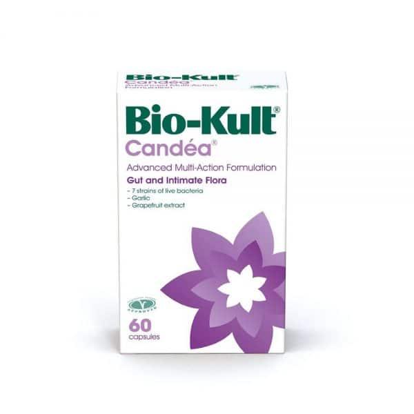 Probióticos Suplemento Bio-Kult Candéa
