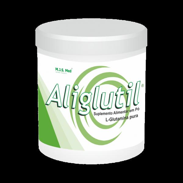 Aliglutil Suplemento alimentar MJSMED
