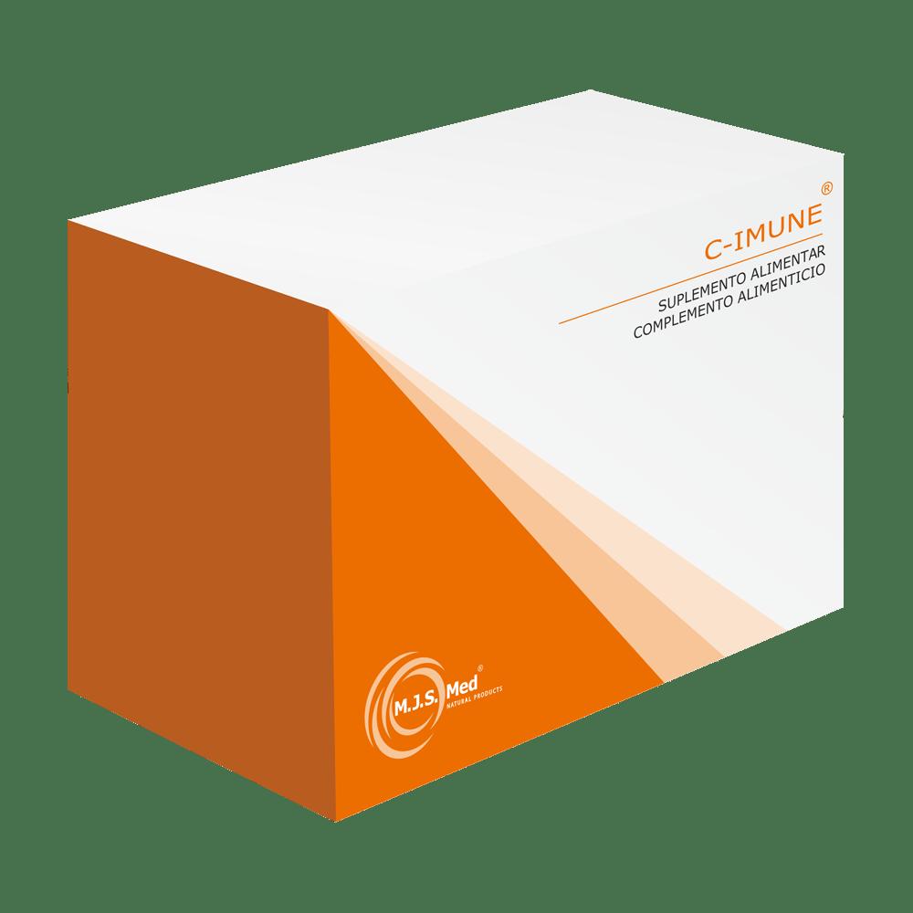 C-IMUNE Suplemento alimentar MJSMED