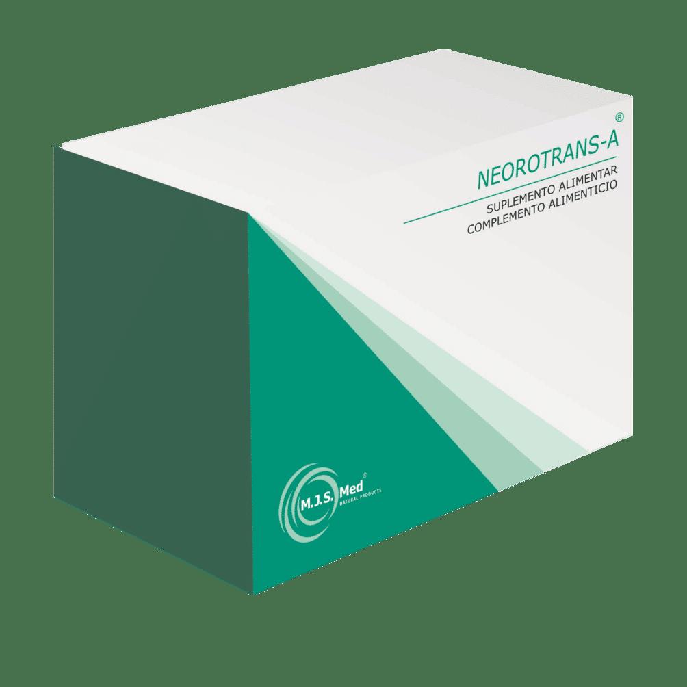 Neorotrans-A Suplemento alimentar MJSMED