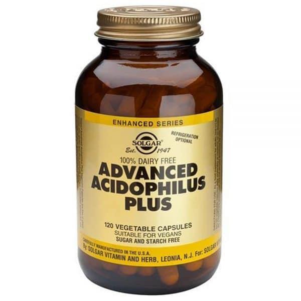 Suplemento-solgar-acidophilus-plus-120-caps