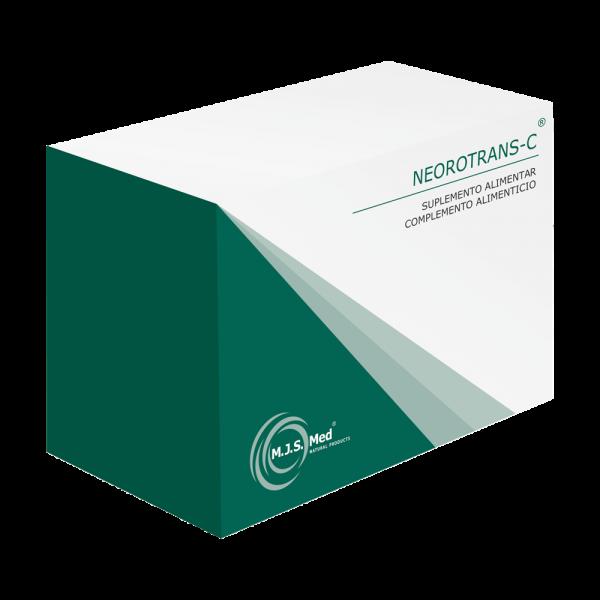 neorotrans C Suplemento alimentar MJSMED