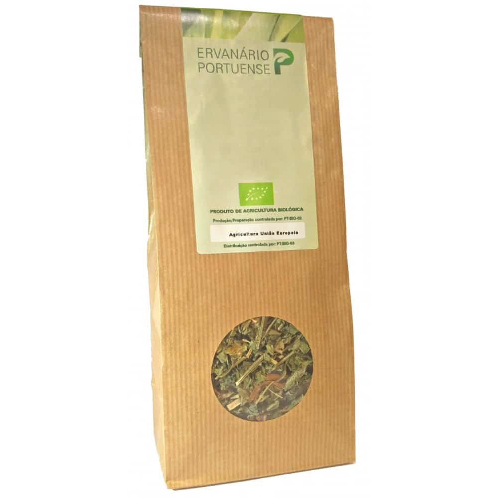 Chá Planta Medicinal Simples Biológica Ervanario Portuense