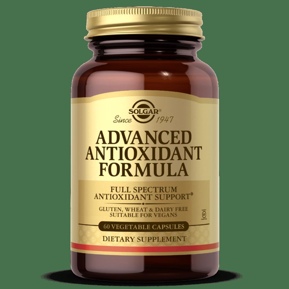 Suplemento solgar Formula antioxidante avançada