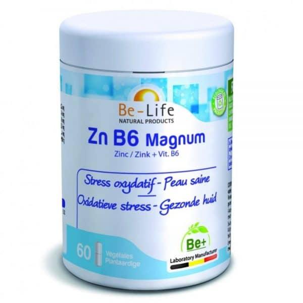 suplemento ZN-B6-MAGNUM_60-GEL