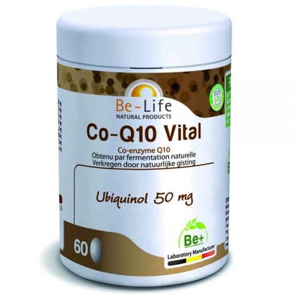 suplemento be life CO-Q10-VITAL_60-CAPS