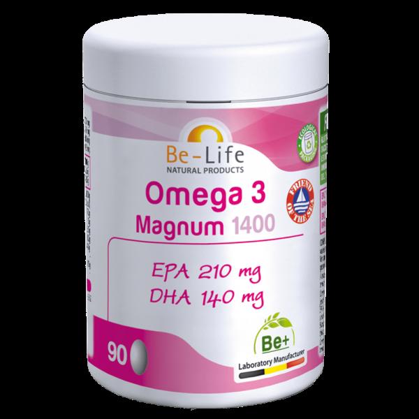 suplemento be life _Omega-3-1400