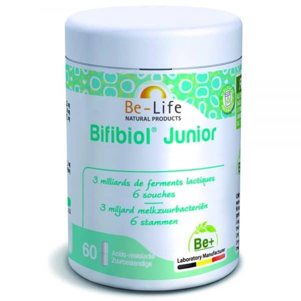 suplemento be life_BIFIBIOL-JUNIOR_60-GEL