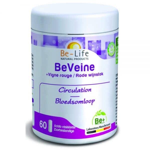 suplemento be life_BeVeine