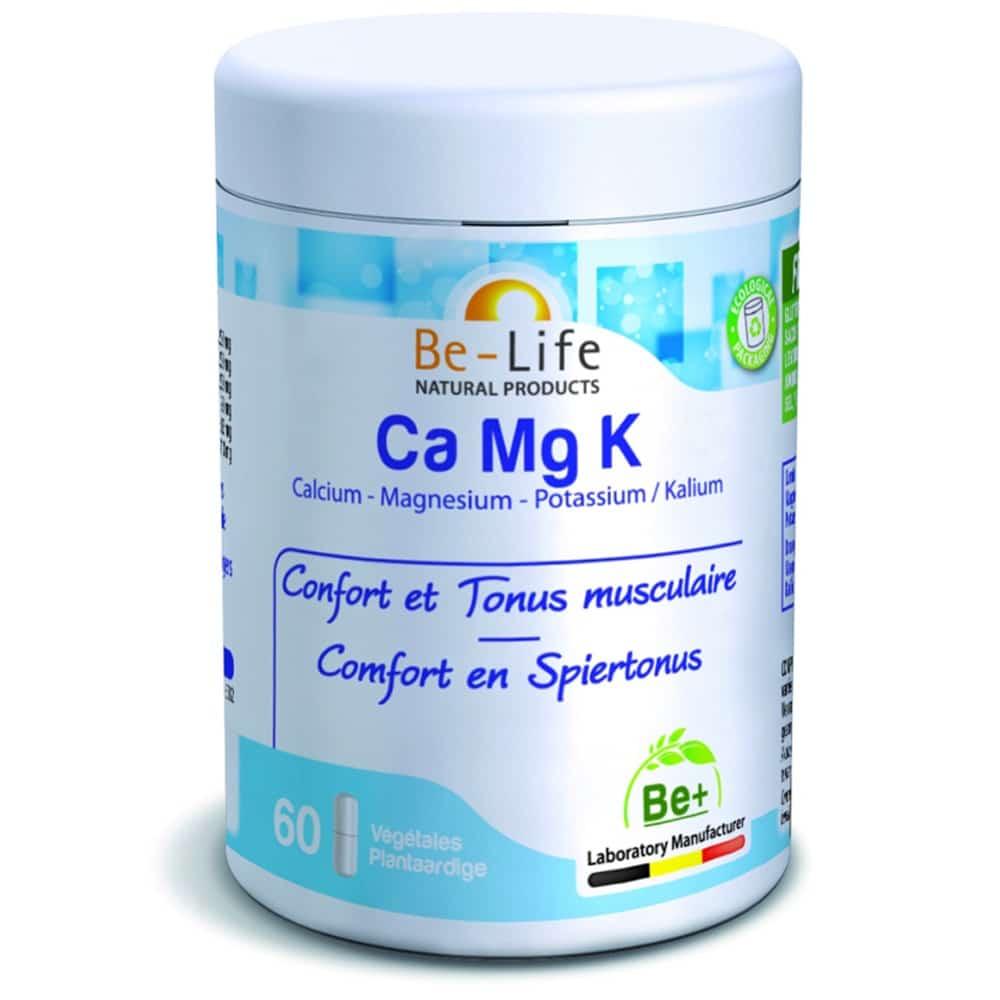 suplemento be life_CA-MG-K_60-GEL