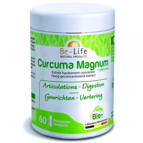 suplemento be life_CURCUMA-MAGNUM_60-GEL