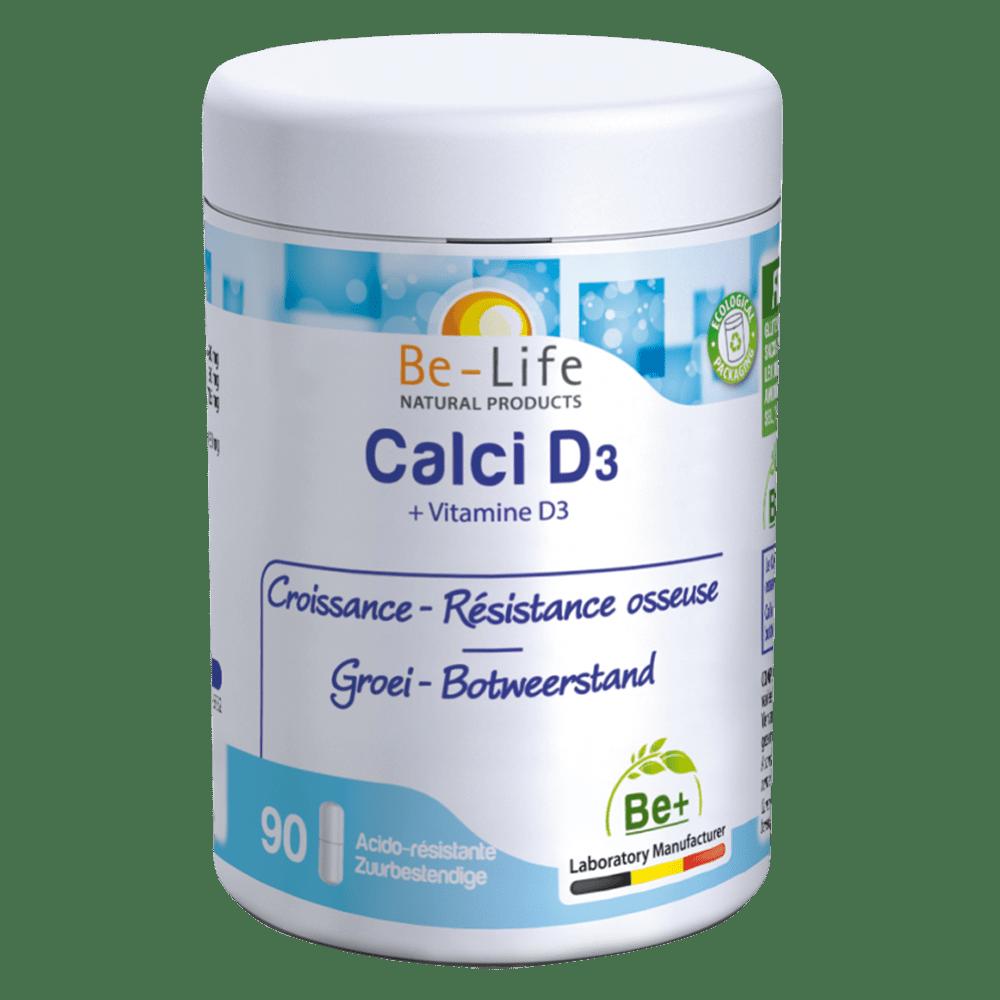 suplemento be life_Calci-D3