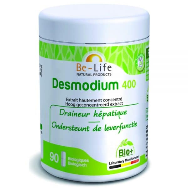 suplemento be life_DESMODIUM-400_90-GEL