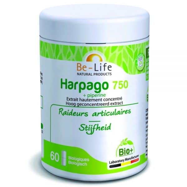 suplemento be life_HARPAGO-750_60-GEL