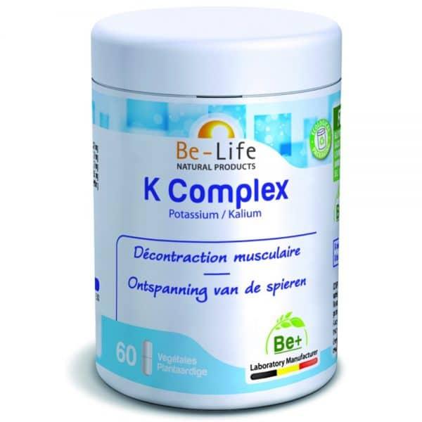 suplemento be life_K-COMPLEX_60-GEL
