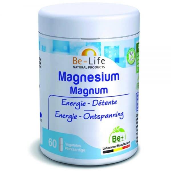 suplemento be life_MAGNESIUM-MAGNUM_60-GEL
