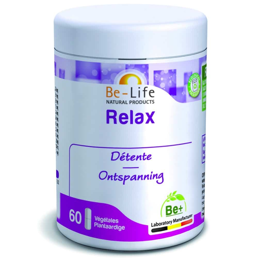 suplemento be life_RELAX_60-GEL