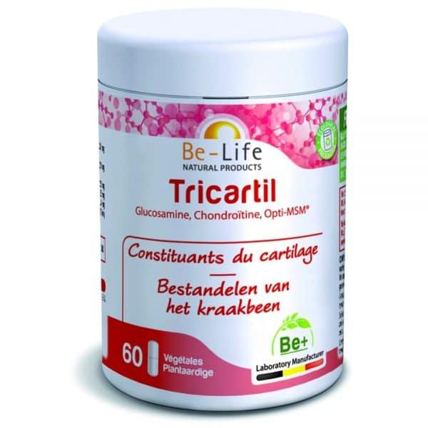 suplemento be life_TRICARTIL_60-GEL