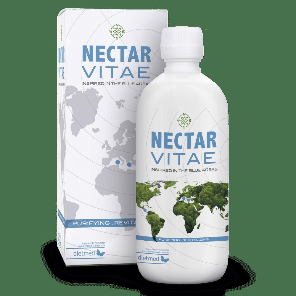 nectar Vitae dietmed 500ml