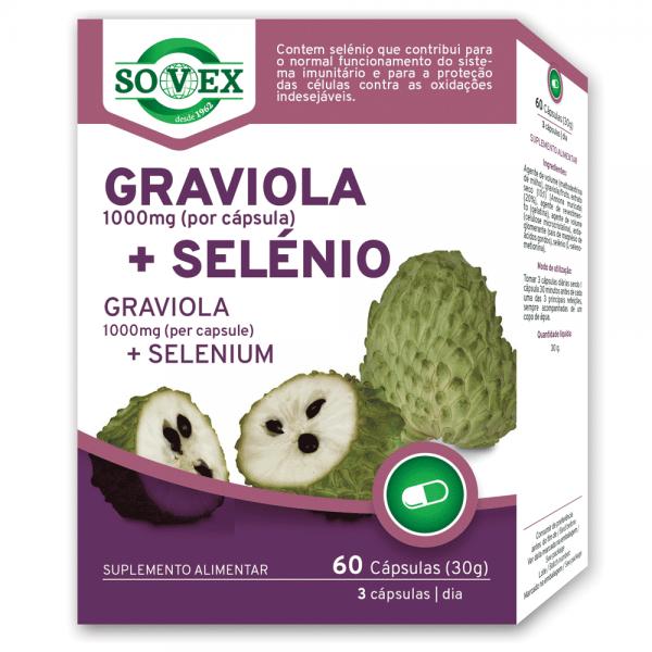 GRAVIOLA+SELÉNIO-suplemento-sovex