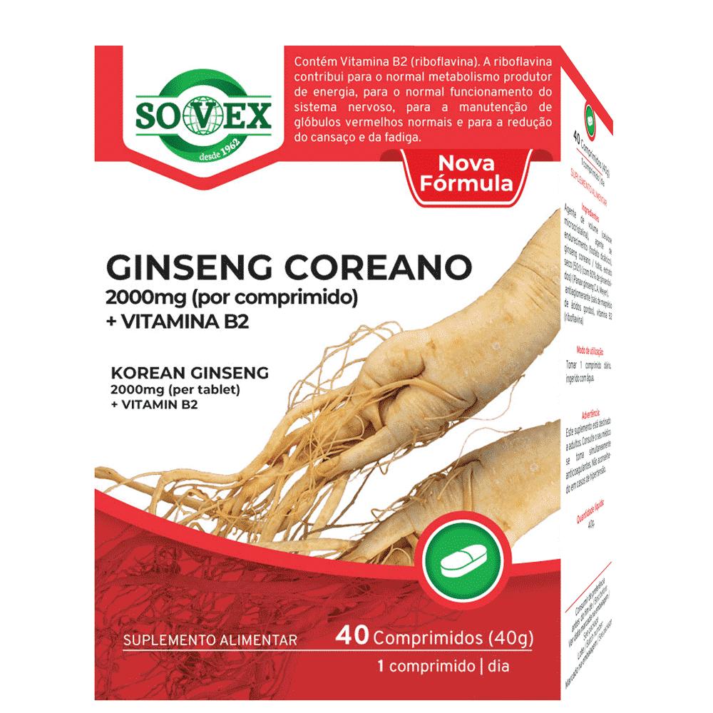 Ginseng-Coreano+Vitamina-B2-suplemento-sovex