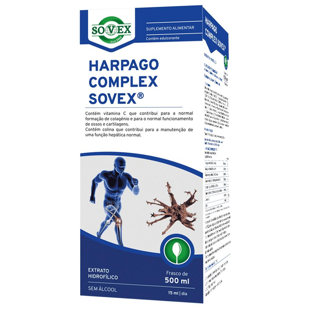 Harpago-Complex_suplemento-sovex