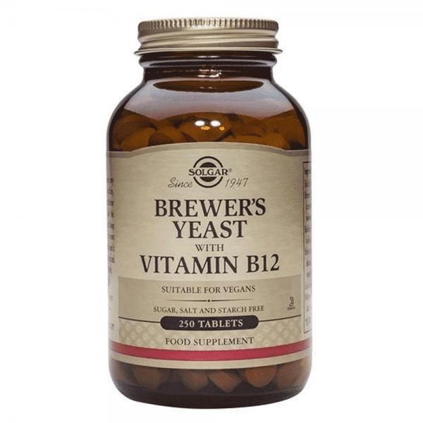 Levedura-de-cerveja-com-vitamina-B12-suplemento-solgar