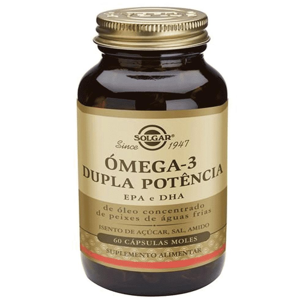 Ómega-3-Dupla-Potência-suplemento-solgar-60-capsulas