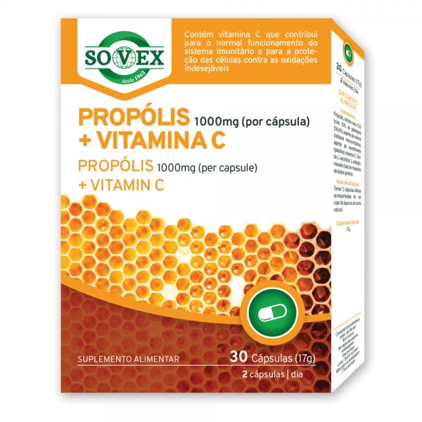 Propolis-vitamina-C_Suplemento-Sovex