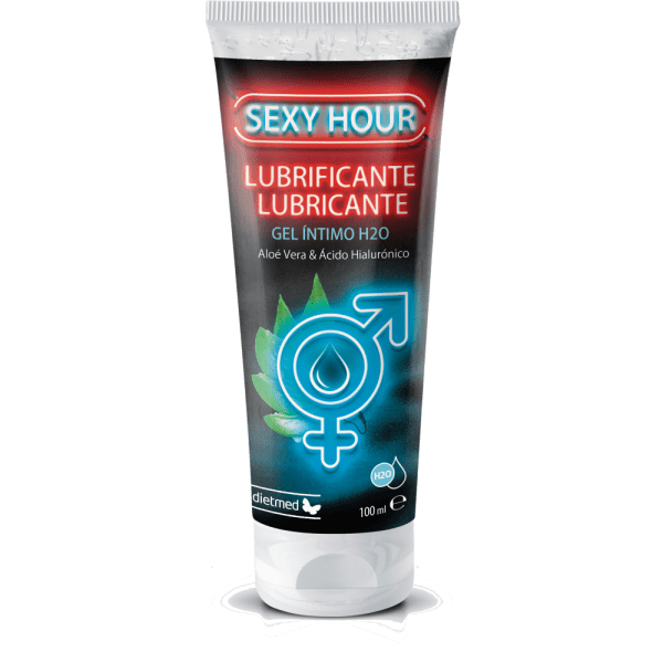 3D_Sexy Hour_gel intimo lubrificante