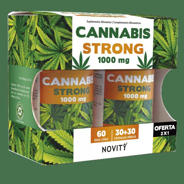 Cannabis Strong