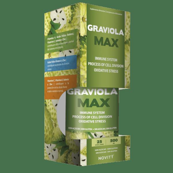 Graviola Max