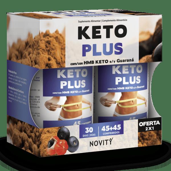 Keto Plus