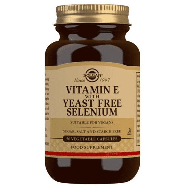 Vitamina-E-e-Selénio-50-capsulas-suplemento-solgar