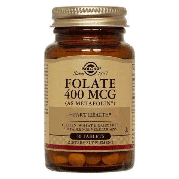 acido-folico-50-comprimidos-suplemento-solgar