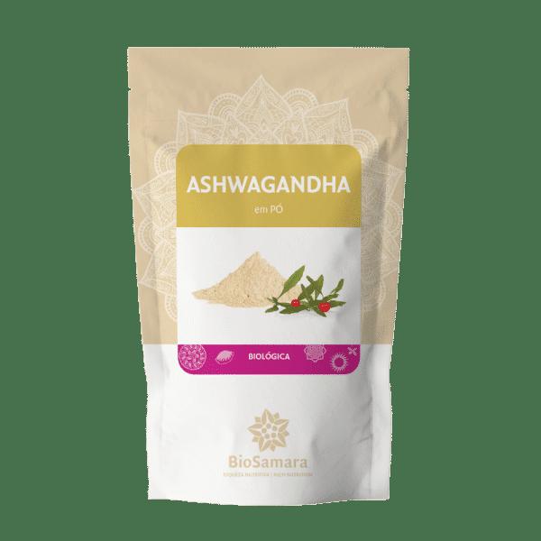 ashwagandha po bio biosamara