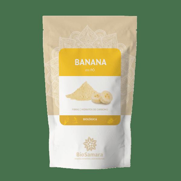 banana po bio biosamara