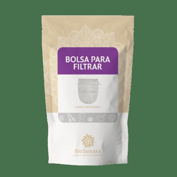 bolsa para filtrar biosamara