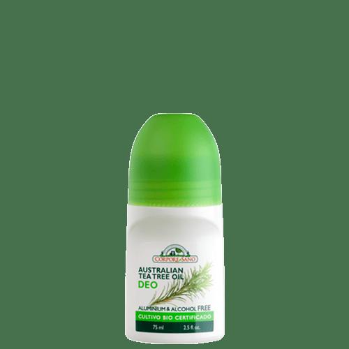 desodorizante rollon tea trea corpore sano