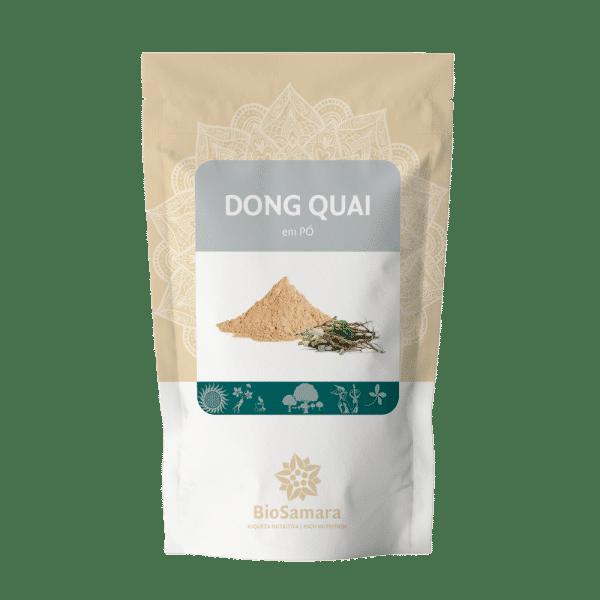 dong quai po biosamara