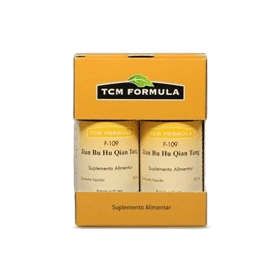 f109 tcm formula