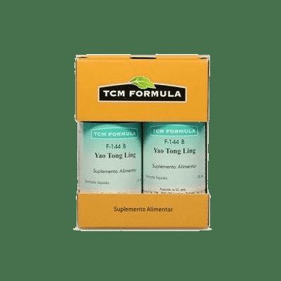 f144b tcm formula