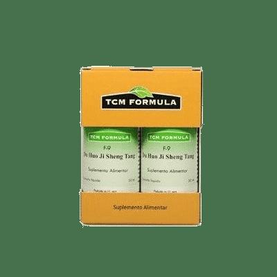f9 tcm formula