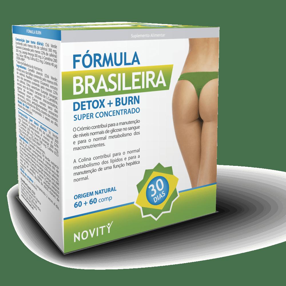formula brasileira
