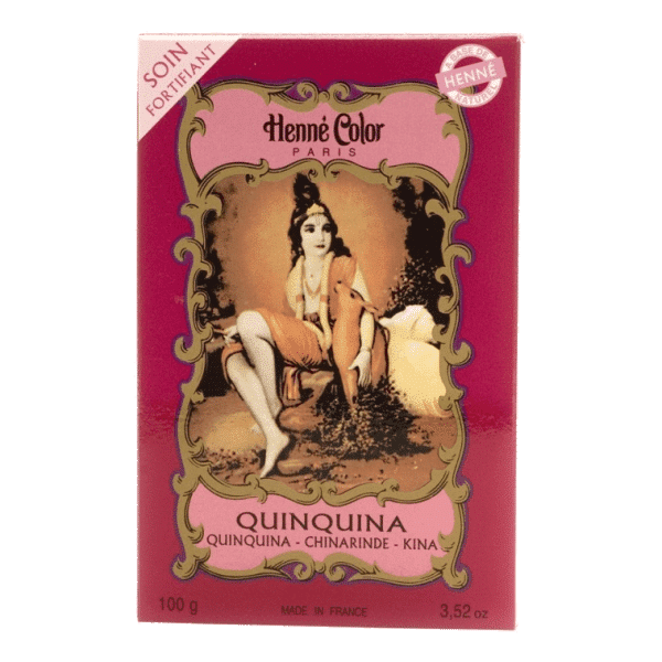 henne quinquina po