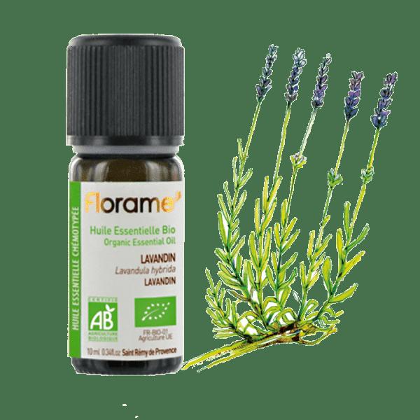 lavanda 10ml florame