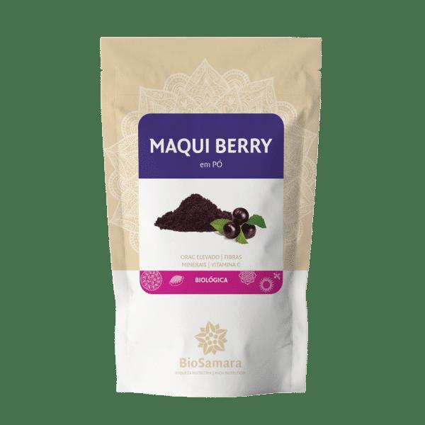 maqui berry po bio biosamara