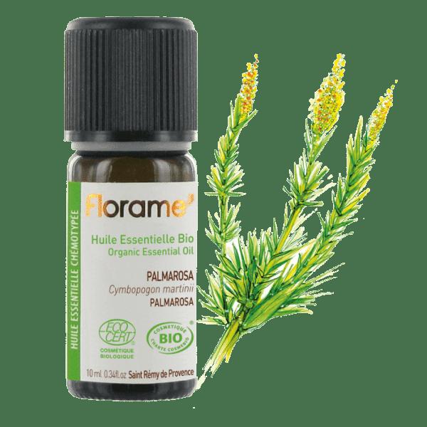 palmarosa 10ml florame