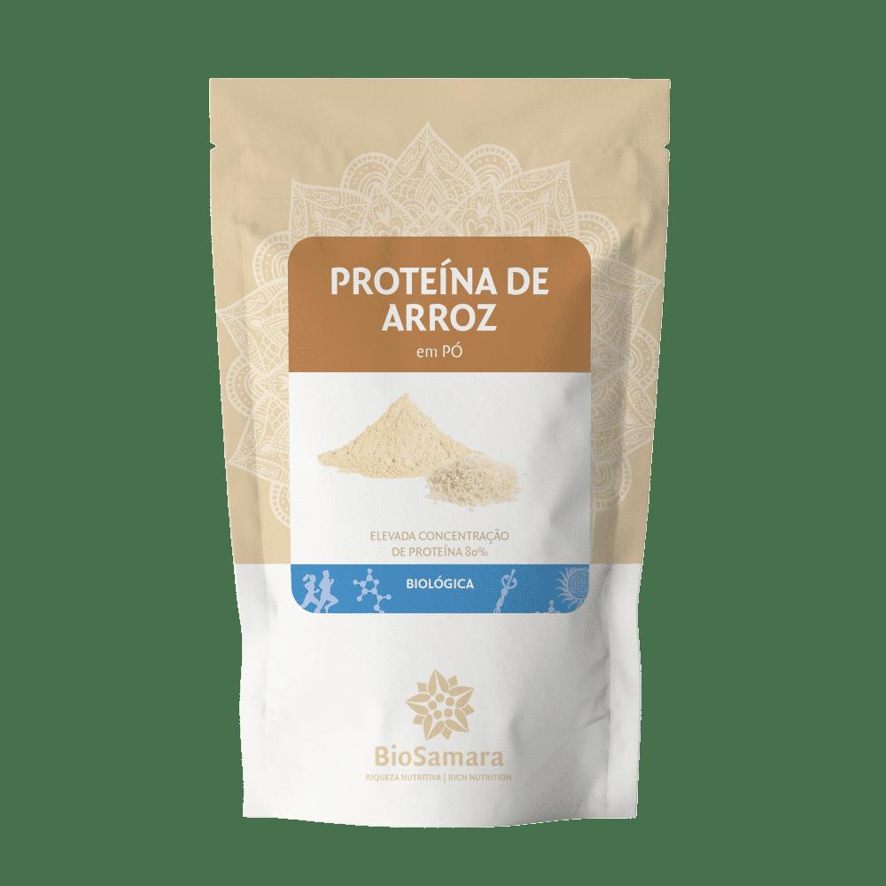 proteina arroz po bio biosamara