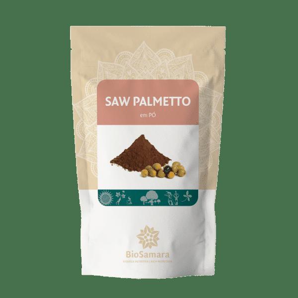 saw palmetto po biosamara